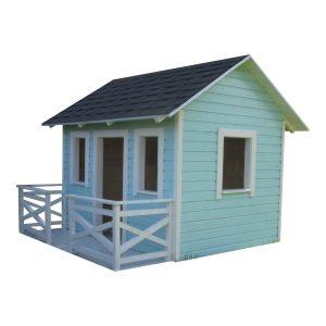 Детский домик «Катрин»