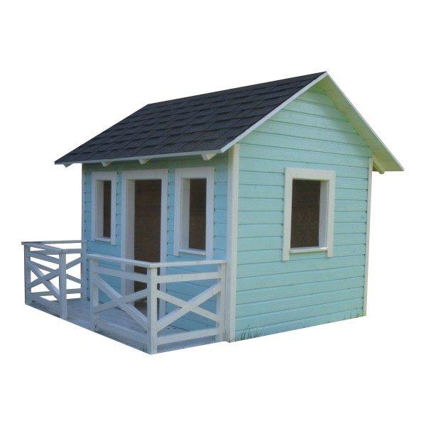 Детский игровой домик Катрин